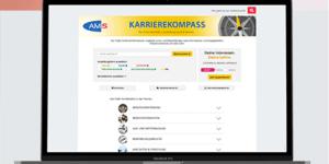 Web Kompass